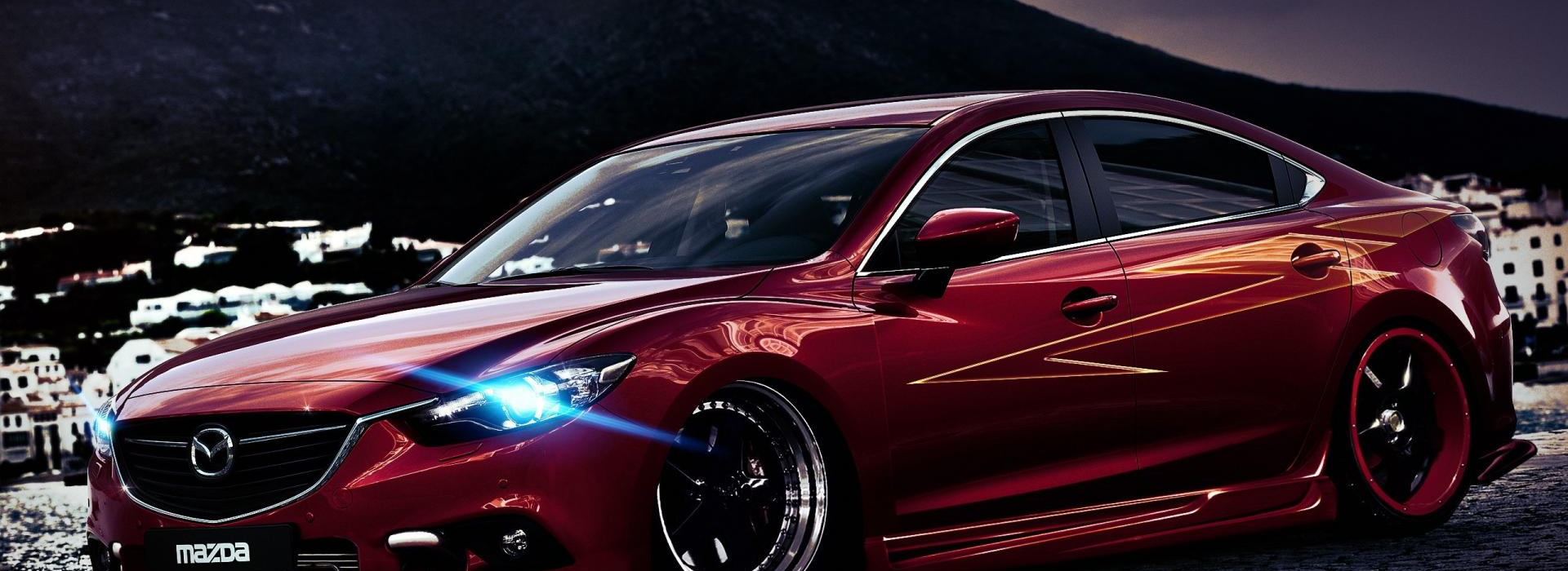 AS Cars – Mazda Specialists